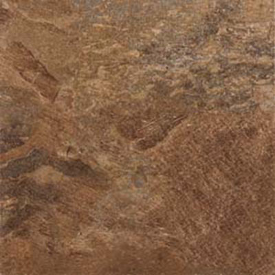 Nafco Summit Slate 16 x 16 Groutless Multi Brown GFLSS8736PR