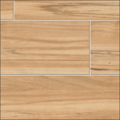 Nafco Vista Plank 6 x 36 Brazilian Maple SPLA404