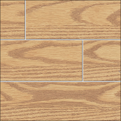 Nafco Vista Plank 6 x 36 Cinnamon Oak SPACP77