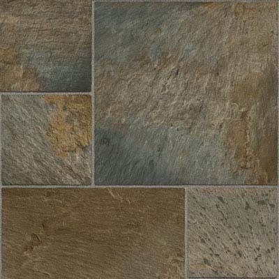 Tarkett Fiberfloor Lifetime Blue Clay 38173