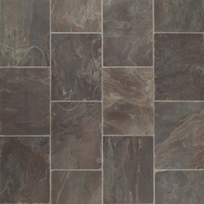 Tarkett Fiberfloor Lifetime Steel 38122
