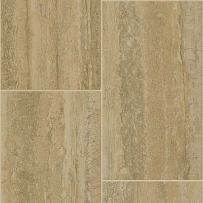 Tarkett Fiberfloor Lifetime Travertine Tile Modena 38213