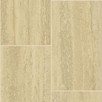 Tarkett Fiberfloor Lifetime Travertine Tile Treviso 38212