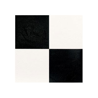 Tarkett Infinity - Square Deal Black & White 93051
