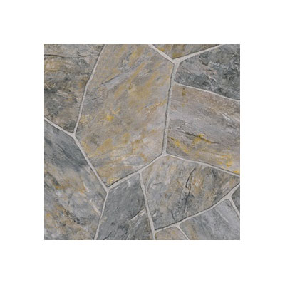 Tarkett Inspire - Colonial Flagstone Charcoal 22173