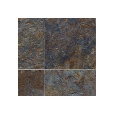 Tarkett Inspire - Eastern Slate Blue Multi 22043