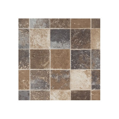 Tarkett Fiber Floors Easy Living Classic - Savana Flagstone Dune 14242