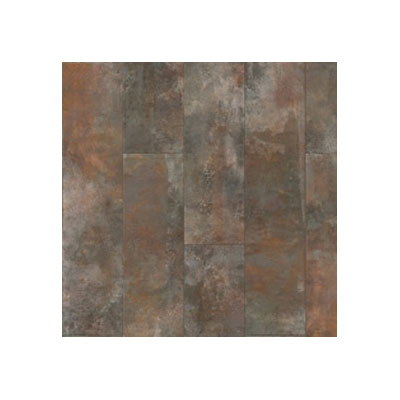 Tarkett Fiber Floors Easy Living Fashion - Judith Green Rust 14U02