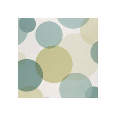 Tarkett Fiber Floors Easy Living Fun - Bubble Fun Green Pazaz 14123