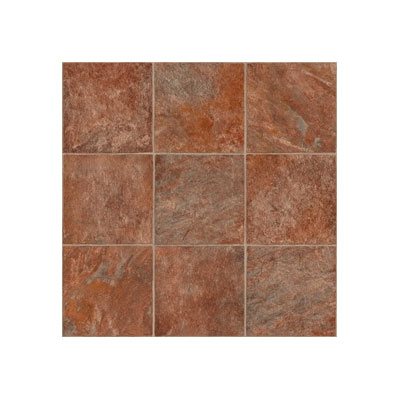 Tarkett Fiber Floors Fresh Start - Laurel Terra Cotta 01183