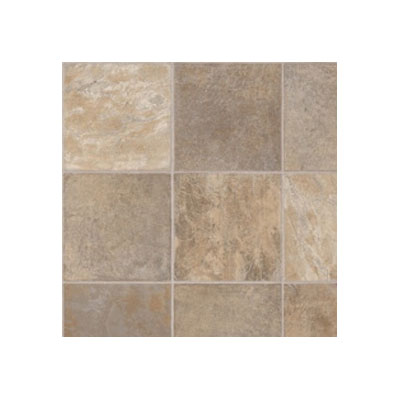 Tarkett Fiber Floors Lifetime - Alamo Stone Taupe/Beige 38091