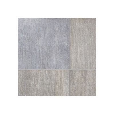 Tarkett Fiber Floors Lifetime - California Tile Soft Grey 38031