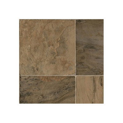 Tarkett Fiber Floors Lifetime - Canyon Slate Brown Moss 38023