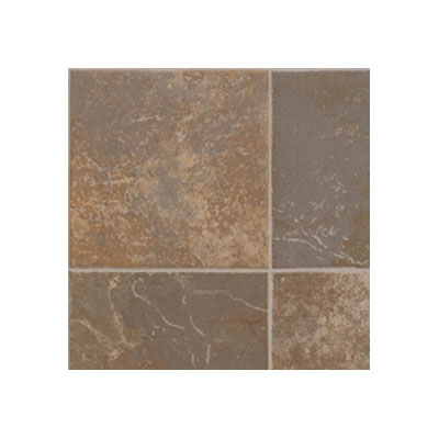 Tarkett Fiber Floors Lifetime - Indiana Flagstone Beige/Taupe 38052