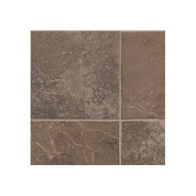 Tarkett Fiber Floors Lifetime - Indiana Flagstone Smoke Grey 38053