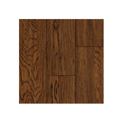 Tarkett Fiber Floors Lifetime - Mission Oak Brown 38012