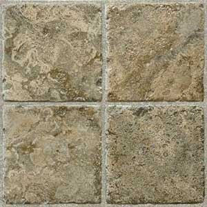 Tarkett Fiber Floors Easy Living - Stonework Ocean 14101