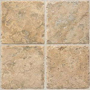 Tarkett Fiber Floors Easy Living - Stonework Desert 14102