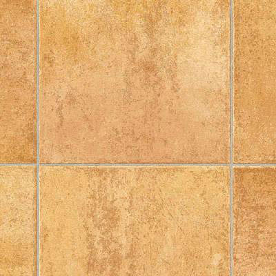 Tarkett Fiber Floors Fresh Start - Sumpter Stones Potters Clay 01061