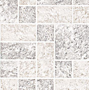 Tarkett Basin Street Brick Platinum Ice 53554