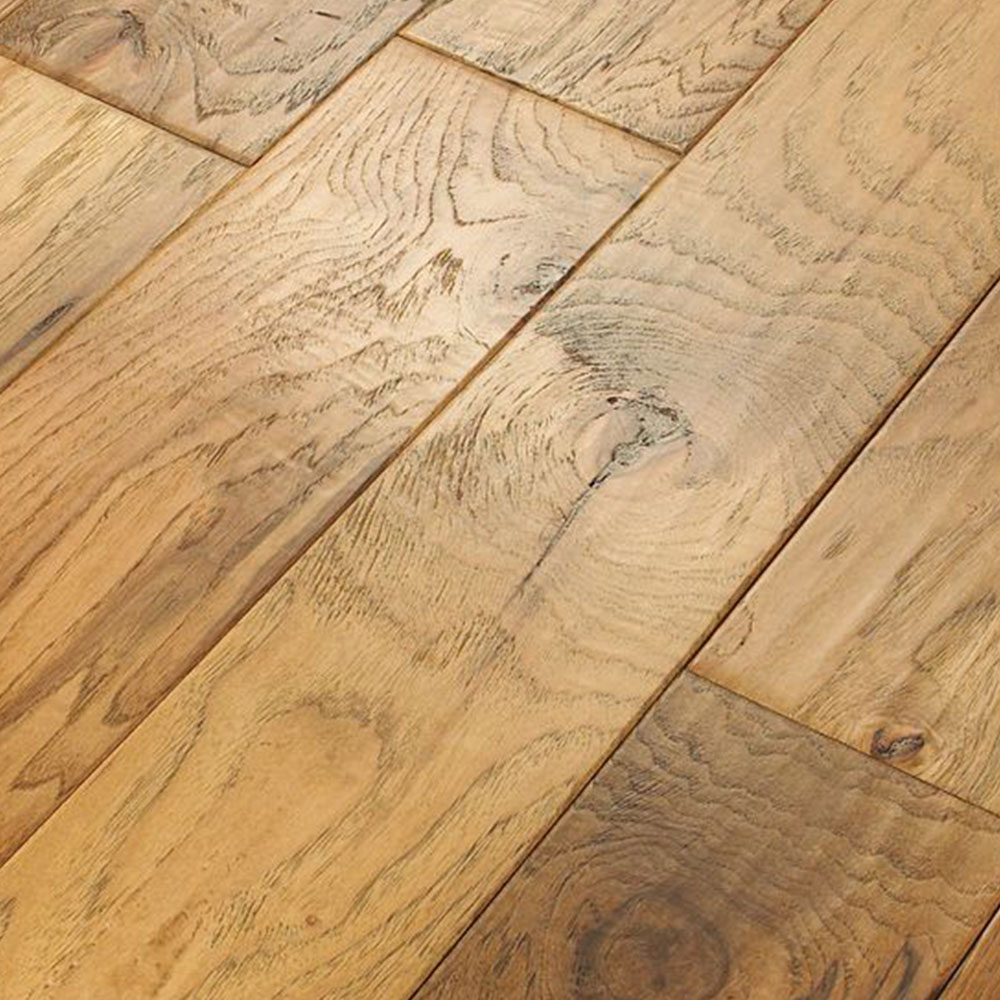 Anderson Picasso Hickory Hardwood Flooring Colors