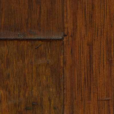 Appalachian Hardwood Floors Black Rock - Casitablanca Spanish Hickory First Light CSHF5.0