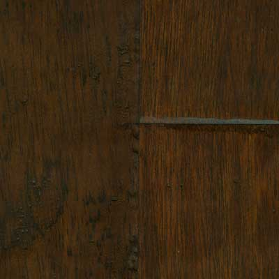 Appalachian Hardwood Floors Black Rock - Casitablanca Spanish Hickory Lava CSHL5.0