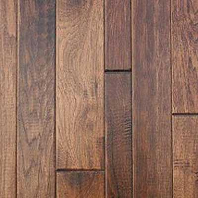 Appalachian Hardwood Floors Colonial Manor 3 1/4 (Discontinued) Hobnail CMHH3.25