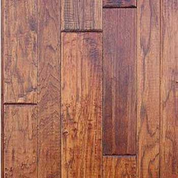 Appalachian Hardwood Floors Colonial Manor 2 1/4 (Discontinued) Smokehouse CMHS2.25