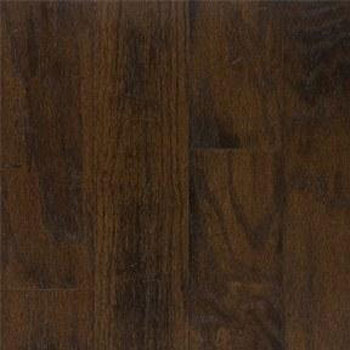 Appalachian Hardwood Floors Black Rock - Frontier Plank Rawhide FR4.5