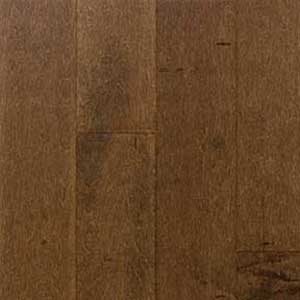 Appalachian Hardwood Floors Black Rock Plus - Mammoth Plank Fury ARMF4.5