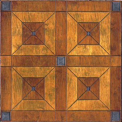 Appalachian Hardwood Floors Toscana Piazza Medallion Toscana Piazza AP-MM40.5T