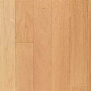Appalachian Hardwood Floors Black Rock - Merced Plank (Discontinued) Shell ME3
