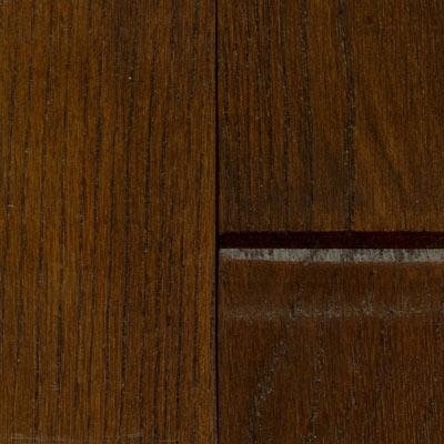 How to run wood flooring