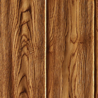 Ark Floors Artistic Distressed Engineered 4 3/4 Oak Honey ARK-D02EB01A17