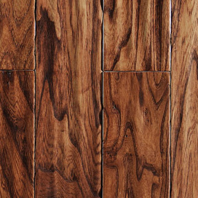 Ark Floors Artistic Distressed Engineered 5 1/2 Inch Hickory Spice ARK-D02EB36E19