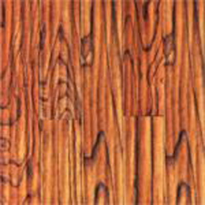 Ark Floors Artistic Distressed Engineered 6 1/2 Inch Wild Toona Caramel D02EB48I05