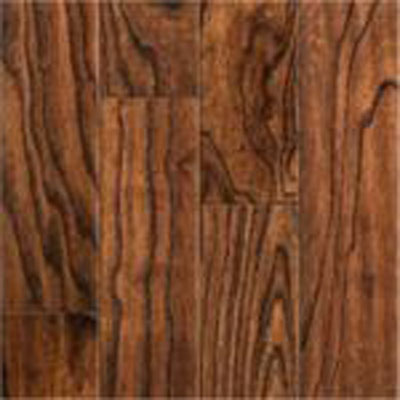 Ark Floors Artistic Distressed Engineered 6 1/2 Inch Wild Toona Nutmeg D02EB48I19