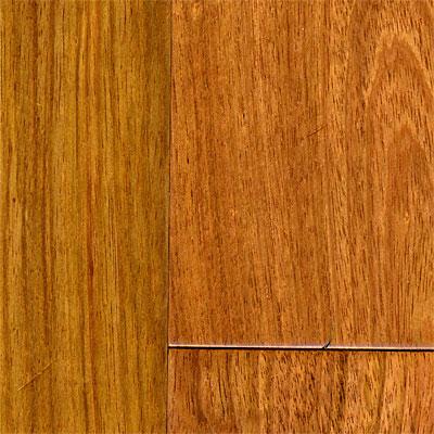 Ark Floors Elegant Exotic Engineered 3 5/8 Brazilian Cherry Natural1 ARK-EB08A01