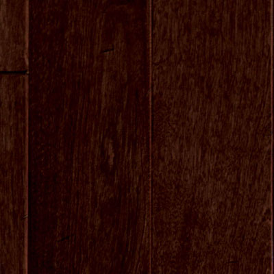 Ark Floors Elegant Exotic Engineered 4 3/4 Maple Kahlua - HG ARK-EB02A06H