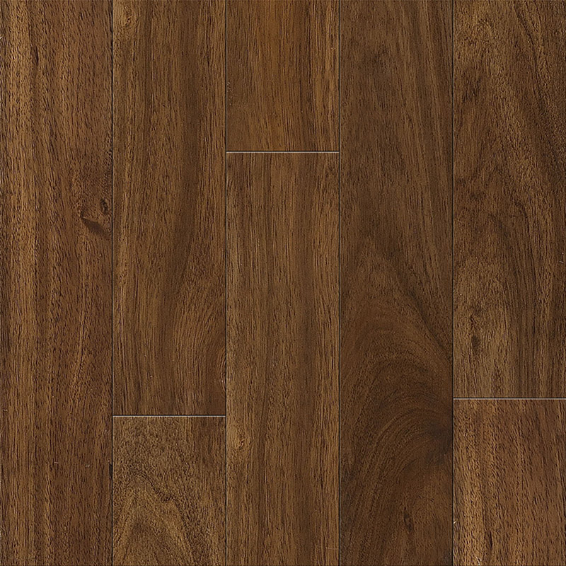 Ark Floors Elegant Exotic Solid 3 5/8 Acacia Morning Coffee ARK-S44B02