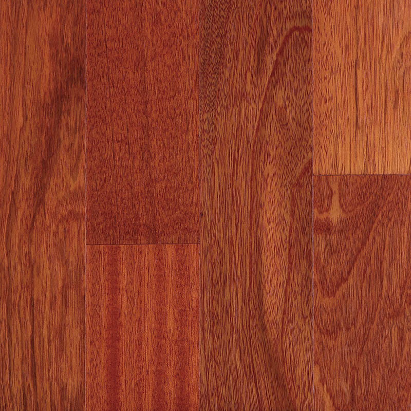 Ark Floors Elegant Exotic Solid 3 5/8 Brazilian Cherry Stain ARK-S08B01
