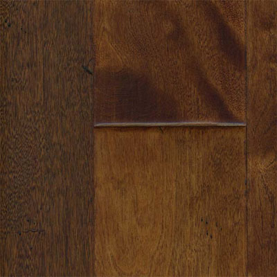 Ark Floors French Distressed Engineered 4 3/4 Inch Maple Butterscotch ARK-D03EB02A05-C