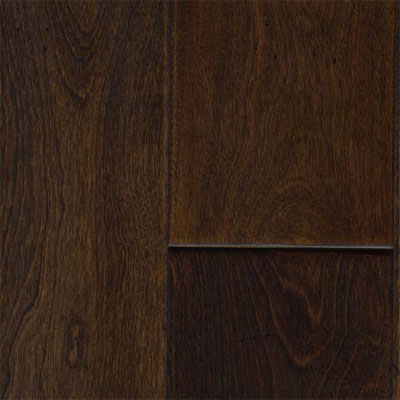 Ark Floors French Distressed Engineered 4 3/4 Inch Maple Kahlua ARK-D03EB02A06-C