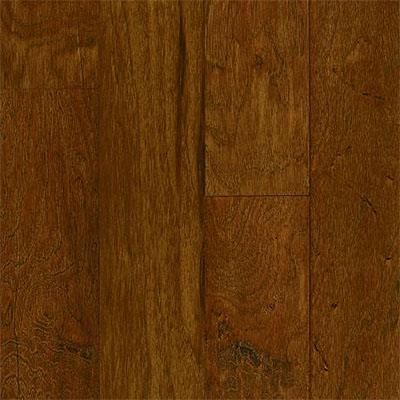 Armstrong American Scrape Engineered Hickory 5 Autumn Blaze EAS501