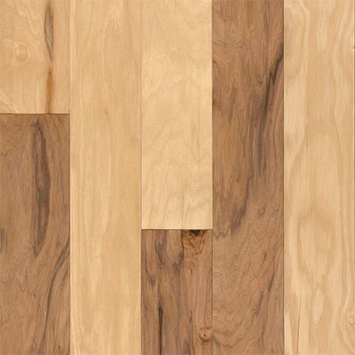 Armstrong American Scrape Engineered Hickory 5 Hickory Natural