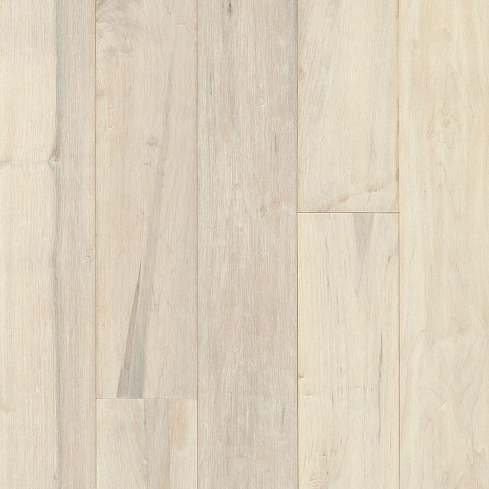 Armstrong American Scrape Solid Maple 5 Aspen