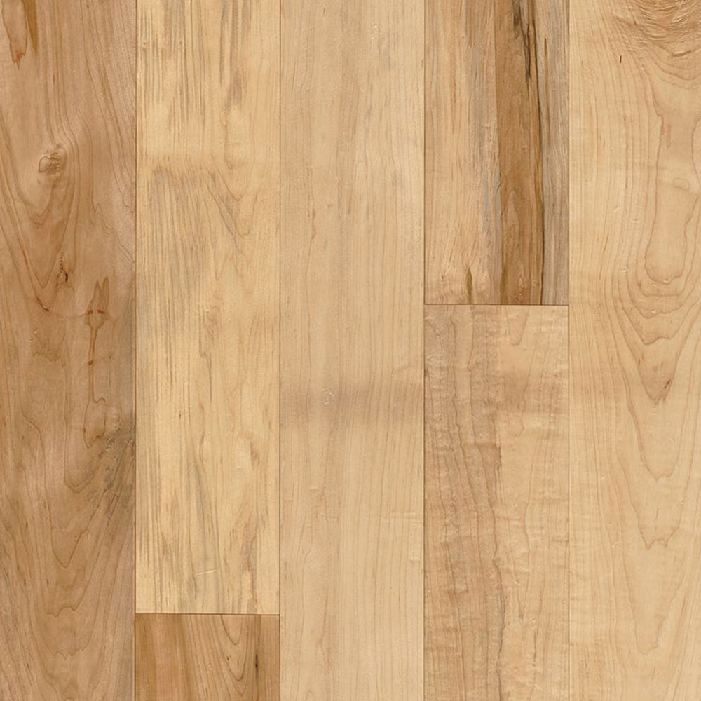 Armstrong American Scrape Solid Maple 5 Natural