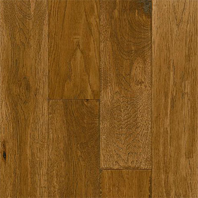 Armstrong American Scrape Solid Hickory 5 Clover Honey