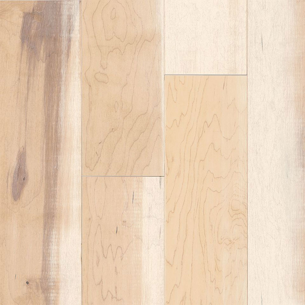 Armstrong Artisan Collective Maple Surface Effect White